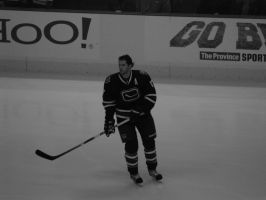 Ryan Kesler by book-list