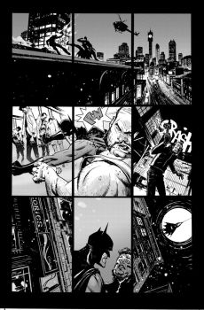 Batman Hope Final Page 1 by Andrew-Robinson