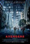 The Avengers - Inception Style (Version 1) by tclarke597
