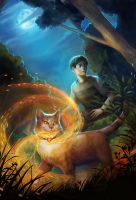 The Catmage Chronicles: Book 1 by juliedillon