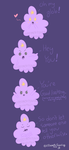 LSP Against Bullying by PeppermentPanda