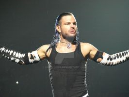 Jeff Hardy by Kammerice
