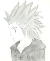 Axel...yay by TopHat-And-Tentacles