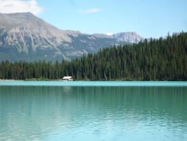 Lake Louise 13 by raindroppe