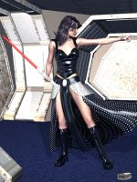 Jedi 8 by Athenion
