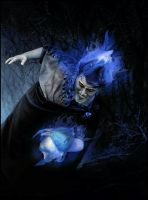 Hades God of the Underworld (Disney) by Pater-Abel-Nightroad