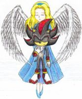 Guardian Maria -request- by Kage-Angel02