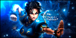 Chun-Li by slash9930