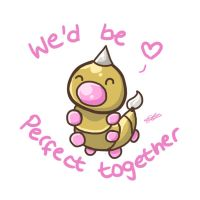 013 - Weedle by Moo-feeler