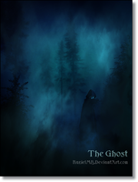 The Ghost by GeneRazART