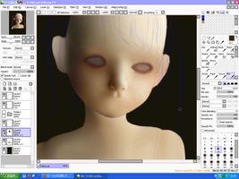 wip - lethargy by ximbixill