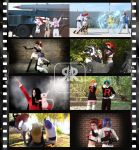 POKEMON Video Cosplay by Ryoko-demon