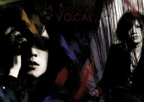 Ruki. Vocal by UnexpressiveShoujo