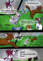 Fun Comic Page 12 by Lizzara