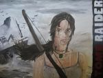 Tomb Raider by Amanda-Lara1996