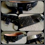 War Boy Belt by Xavietta