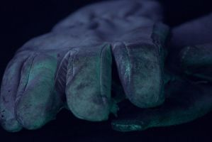 Old Gloves 02 by lonermade