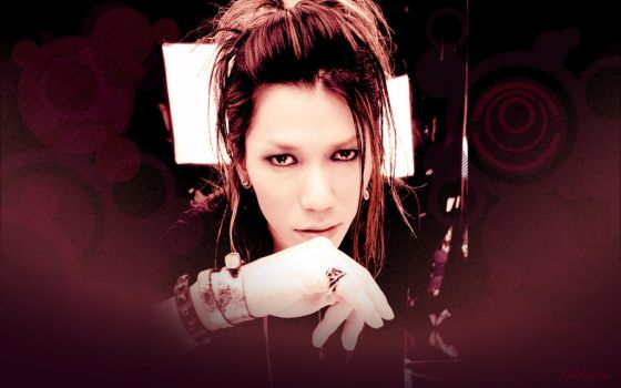 AOI.wallpaper by TheGoldenDragon