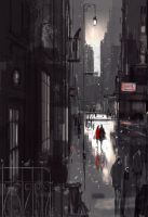 Something new, something old. by PascalCampion