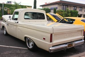 Nice Ford II by StallionDesigns