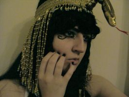 Cleopatra2 by KNK-Photography
