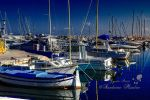 Port du Lavandou by noune83