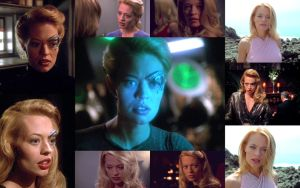 Seven of Nine by MadameDesReves