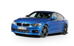 2014 AC Schnitzer BMW 4 Series Gran Coupe by ThexRealxBanks