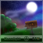 Toastbusters: Moonlight by Sol-Republica