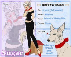 HT: Sugar Honey by gingerlisous23