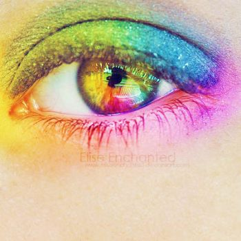 Color space by EliseEnchanted