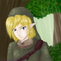 Link by Vanghira