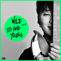 Kang Seungyoon - Wild And Young by J-Beom