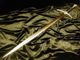 Sword 2 by DarkMaiden-Stock