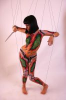 Jody the Maniacal Marionette 05 by marshon