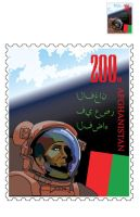 Afghani Space Federation by zorgitron