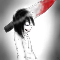 jeff the killer by chilli-con-carnage