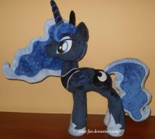 Princess Luna minky v2 by MLPT-fan