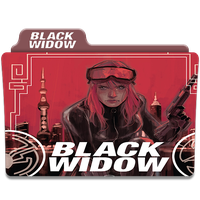 Black widow by sostomate9