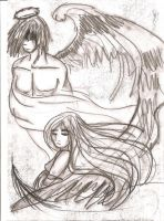 Angels by Lium13