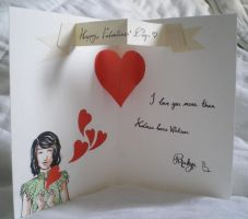 st valentine's  card by the-judge-rukya