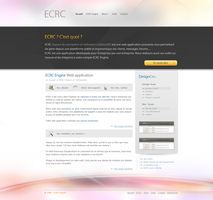 ECRC Engine website by: miko43 by WebMagic