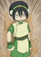 Toph by LeniProduction