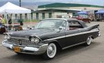 '59 Plymouth Fury convertible by finhead4ever