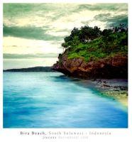 Bira_beach by Jiecess