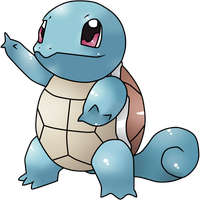 007 Squirtle by OvanNikki