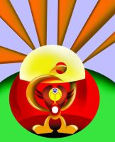 sun icon by SpencerChinoy71