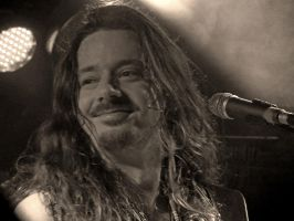 Stratovarius, House of Rock 08 by Wolverica