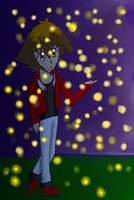 fireflies by stargirl5286