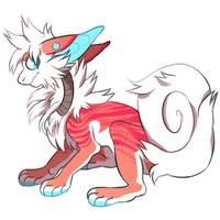 Trade: ForeverFrosty by demonzeez